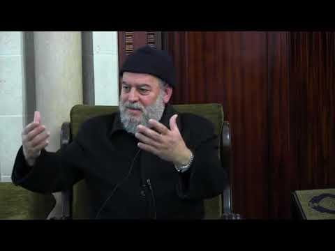 بسام جرار 2017  وعد الآخرة ما بعد 2022 Bassam Jarrar