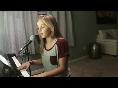Evie Clair - Go the Distance (Michael Bolton Cover)