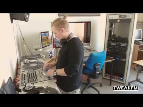 Rivet in TweakFM (Kontra Musik, Skudge, Theory)