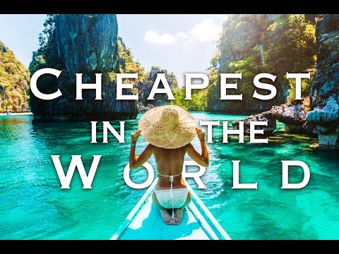 31 INSANELY AFFORDABLE Budget Travel Destinations to VISIT NOW Mp3
