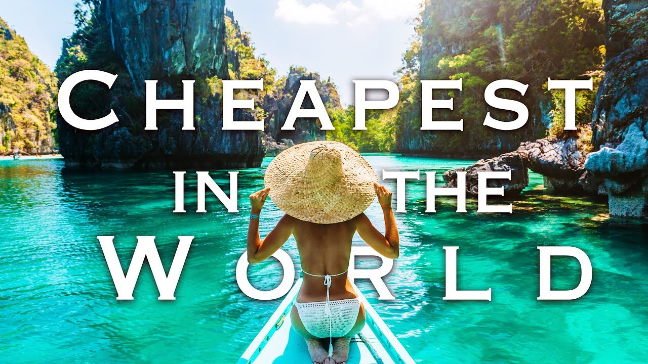 31 Insanely Affordable Budget Travel Destinations To Visit