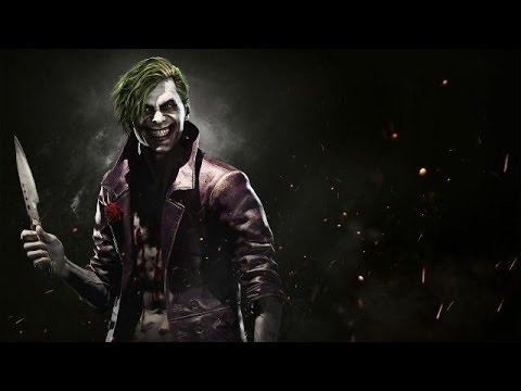 INJUSTICE 2 - All Joker Intros (Character Dialogue)