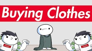 Clothing Life Hacks