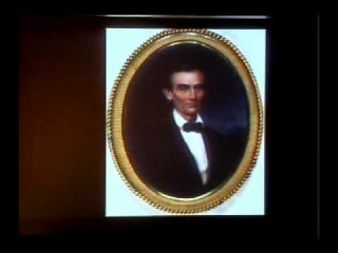 Lecture on Lincoln by Author Harold Holzer Mp3