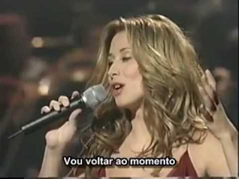 Концерт Лары Фабиан —  мощный красивый голос, невиданной отдачи исполнение