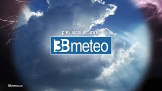 Tendenza meteo 18-20 Giugno