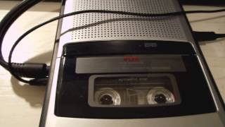 Digital Audio Tape vs. Analog Cassette