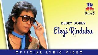 Deddy Dores Elegi Rinduku Mp3