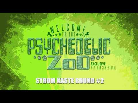 Psychedelic ZoO 2017 - ZoOcomer B2B Battle #One: Round Two StromKaste