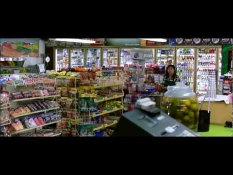 Malibu's Most Wanted Convenience store scene