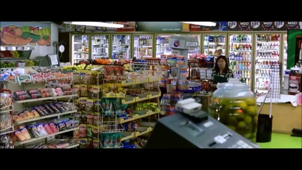 Malibu 39 s most wanted convenience store scene youtube - Start convenience store countryside ...