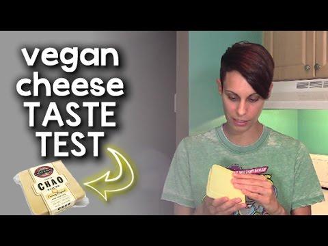 TASTE TEST: Chao Vegan Cheese - HONEST Review