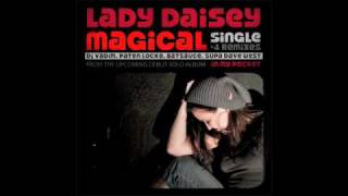 Magical - Lady Daisey