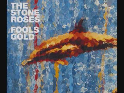 The Stone Roses  Fools Gold Instrumental