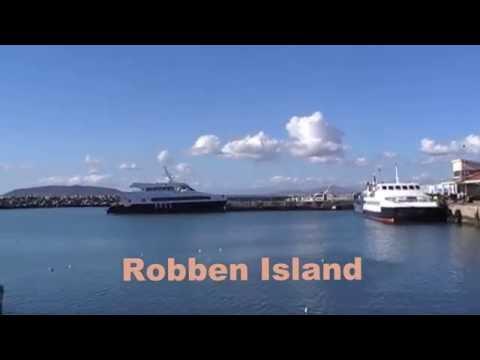 Cape Town Tourist Attractions   Episode 5  Bheki Zungu DBA Channel