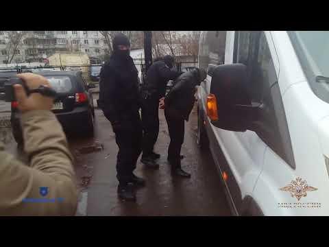 МВД России задержан подозреваемый, находящийся в международном розыске за совершение убийства