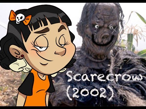 Let's talk about 'Scarecrow' 2002