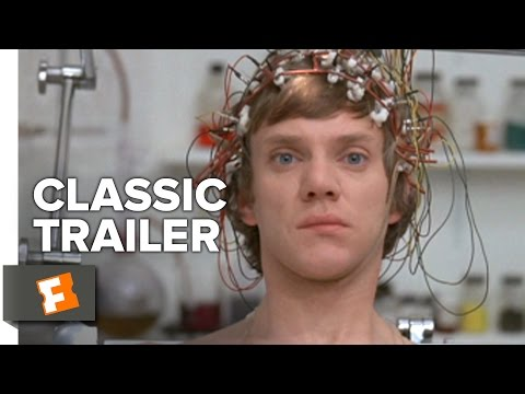 O Lucky Man! (1973) Official Trailer - Malcolm McDowell, Helen Mirren Movie HD