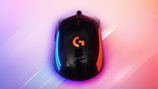 WHY DOESN'T LOGITECH MAKE THIS? 70g GLOSSY G PRO Wireless (Tutorial)