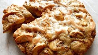 МоЯ Любимая ШарЛотКа  с яБлоКаМи и КоРицЕй рецепт яблочный пирог