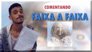 Baixar ALINE BARROS - REINO - Análise do EP