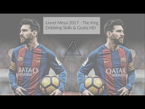 Lionel Messi 2017 - The King  - Dribbling Skills & Goals| HD