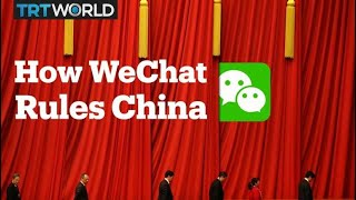 WeChat: How One App Came to Rule China