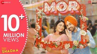 MOR SHADAA | Diljit Dosanjh | Neeru Bajwa | 21st June | New Punjabi Bhangra Song 2019