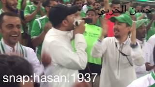 عاطف باوزير | لولاك ماجيت |يالله معلم بلادي |حماس جمهور الاهلي |الفيصلي 2-0
