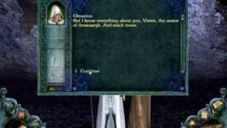 Gods - Lands of Infinity (Dyodromax gets broken)