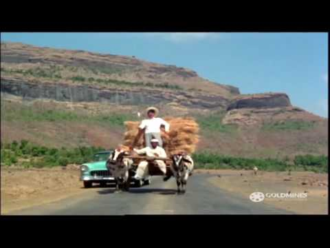 MP4 1080p Yeh Dil Na Hota BecharaDev Anand, Vyjayanthimala, TanujaJewel Thief 1952 Songs