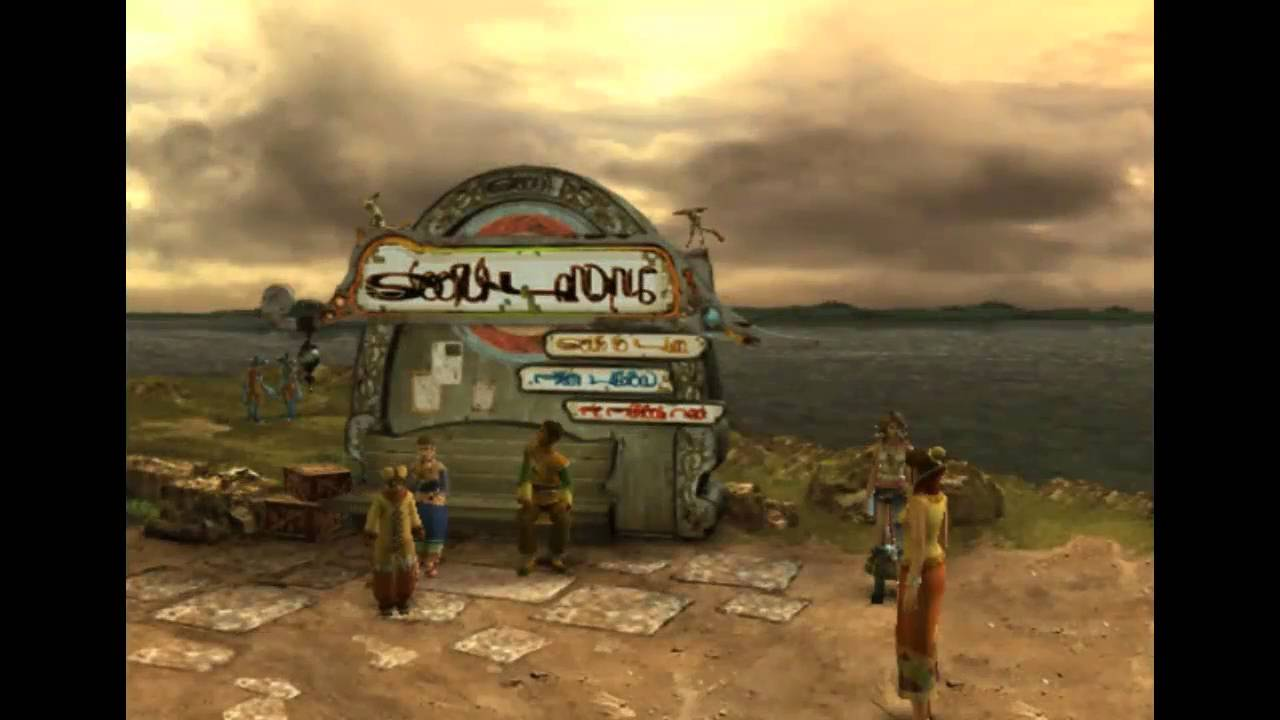 Final Fantasy x-2 Monkey matchmaking homofil dating i New York