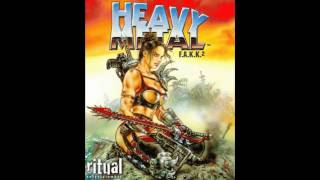 Heavy Metal FAKK 2: Theme Music Original