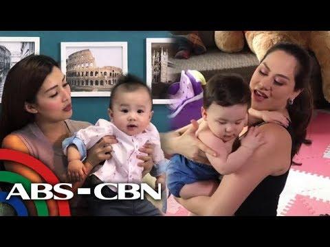 Babies' Magic   Rated K