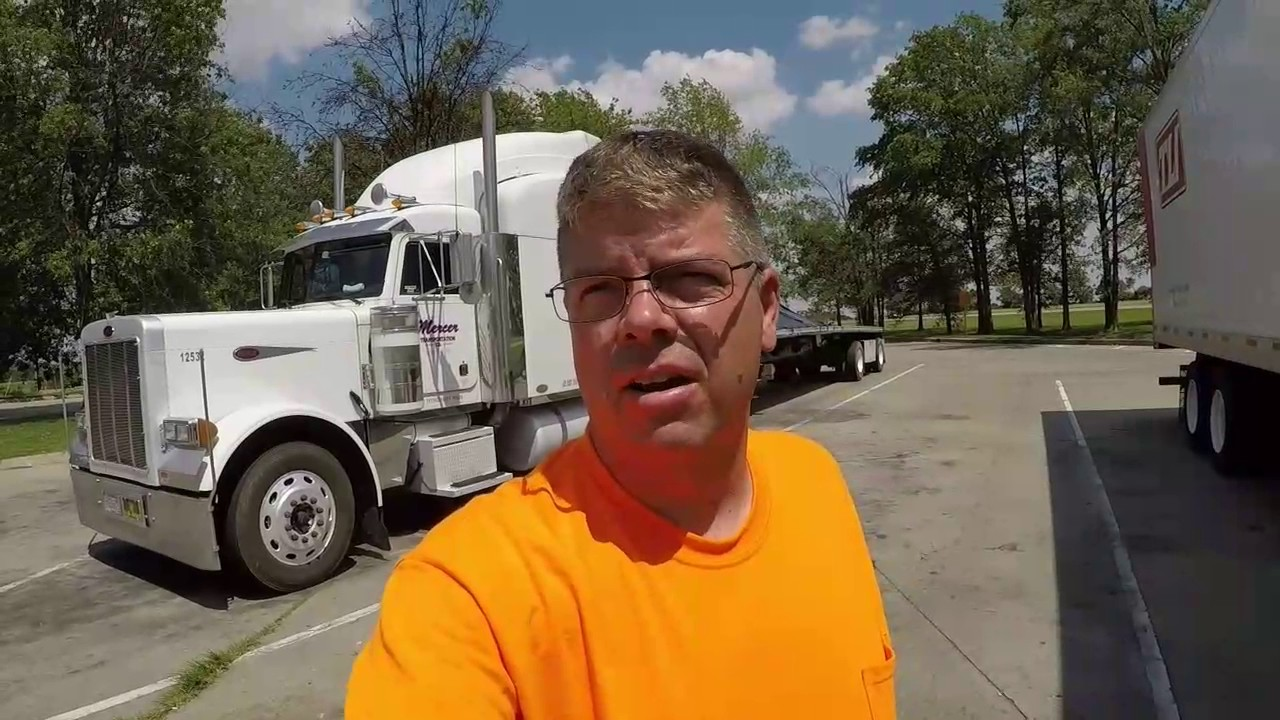 118-easy-day-today-the-life-of-an-owner-operator-flatbed-truck-driver-vlog
