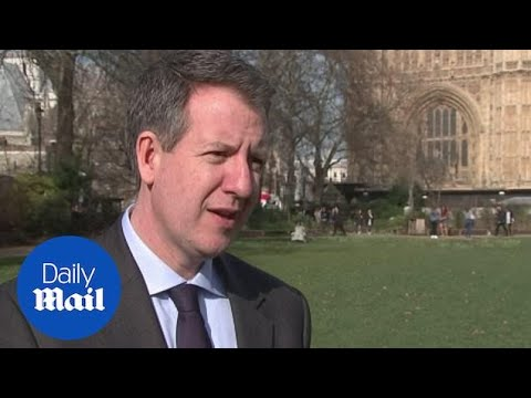 Former Labour MP Chris Leslie: 'Labour has an appalling culture'