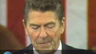 State of the Union: President Reagan