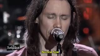 Alter Bridge - My Champion (Legendado) LIVE