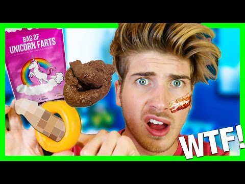THE FML ROOMMATE QUIZ   ThatcherJoe from YouTube · Duration:  8 minutes 54 seconds