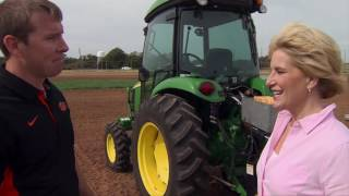 What is a Wheat Demonstration Plot (10/29/16)
