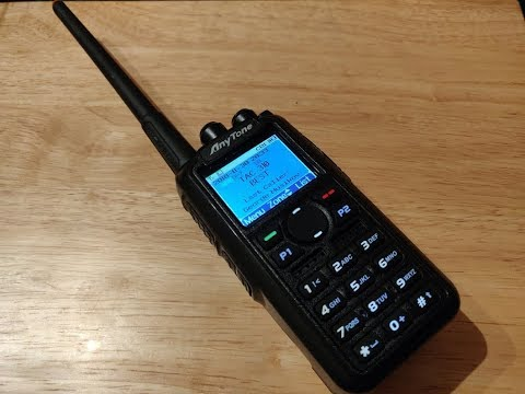 Radioddity gd-77 vfo scan dmr mode | FunnyCat TV