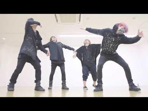 練習用『反転』【SLH】妄想感傷代償連盟を踊ってみた【オリジナル振付】『MIRROR』