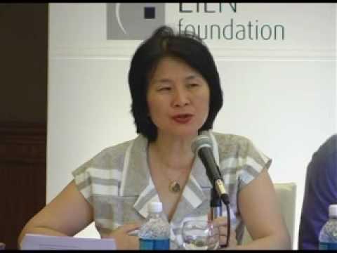 Quality of Death Index -- Dr. Cynthia Goh