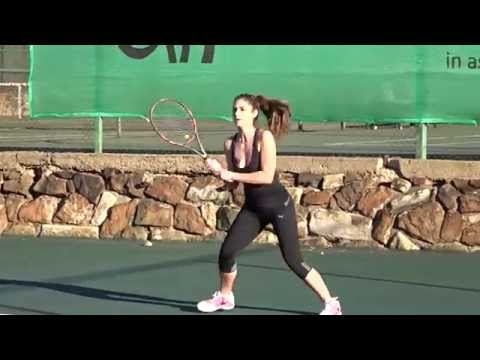 Jamie Kronenberg (South Africa) Tennis Scholarship.