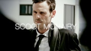 Behind the Scenes with Scoot McNairy - The Untitled Magazine