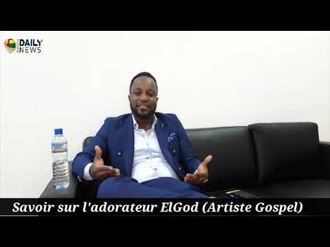 Tout Savoir sur ElGod - Interview avec Togo Daily News
