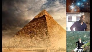 Antediluvian Civilizations and Lost History-Secrets of the Past, Eagle and Serpent Gods