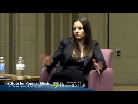 Kara DioGuardi: In Conversation at the University...
