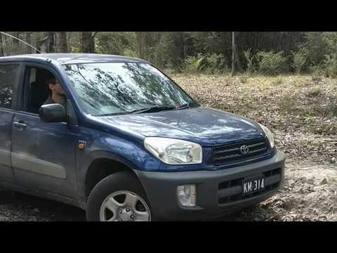 4WD: ABERFOYLE TABLELANDS OUTBACK AUSTRALIA - aberfoyle