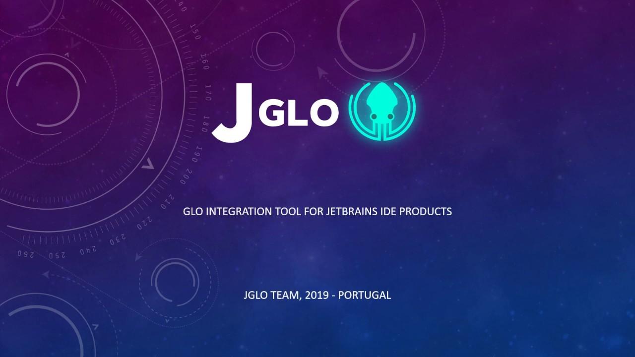 JGlo - JetBrains IDE Integration | Glo Boards Marketplace